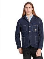Denim & Supply Ralph Lauren Japanese Selvedge Chore Jacket