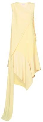 J.W.Anderson Asymmetrical dress