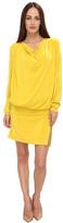 Vivienne Westwood Pilgrim Snail Dress