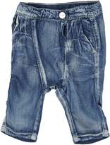 Mirtillo Denim pants - Item 42466181