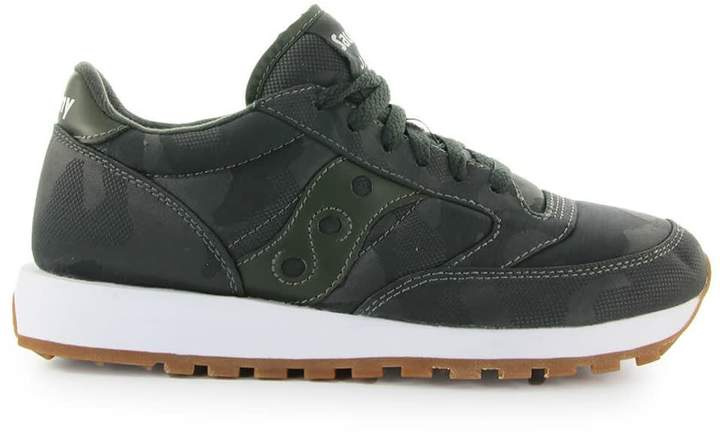 timeless design 472dc 2d3a1 Jazz Camo Charcoal Grey Sneaker