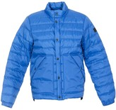 Woolrich Padded Buttoned Jacket