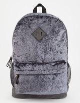 Avery Velvet Backpack
