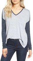 Madewell Women's Anthem Lightweight Colorblock Tee