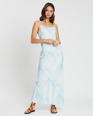 Tigerlily Saras Slip Dress