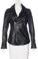 Todd Lynn Leather Biker Jacket