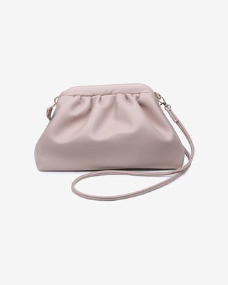 Express Urban Expressions Mable Vegan Leather Crossbody Bag
