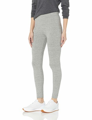 Daily Ritual Amazon Brand Women's Soft French Terry Legging