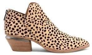 Dolce Vita Marca Faux-Fur Booties