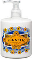 Claus Porto Banho (Citron Verbena) Body Lotion by 13.5oz Lotion)