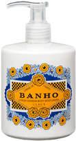 Claus Porto Banho (Citron Verbena) Body Lotion