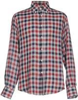 Brunello Cucinelli Shirts - Item 38662731