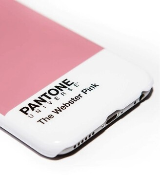 Webster The the x pantone universe iphone 6 plus case