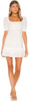 Majorelle Brio Mini Dress