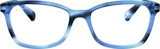 Ray-Ban RX5362 Butterfly Prescription Eyewear Frames