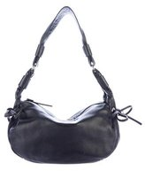 Kate Spade Leather Zip Hobo
