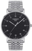 Tissot Men's Everytime Bracelet Watch, 42Mm