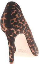 J.Crew Collection Everly calf hair pumps