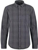 Wrangler Regular Fit        Shirt Iron Grey