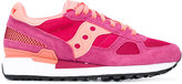 Saucony Shadow Original sneakers - women - Cotton/Leather - 5.5