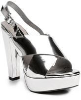 Two Lips Too Octavia Ankle Strap Pump