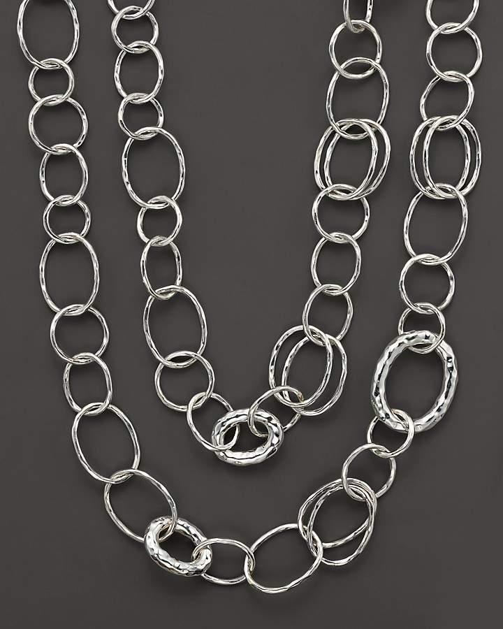 """Ippolita Sterling Silver """"Bastille"""" Necklace"""