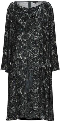 ANTONELLI Knee-length dresses