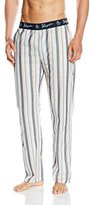 Original Penguin Men's 1pk Lounge Woven Trouser Stripe Pyjama Bottoms
