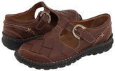 Josef Seibel Frita (Milano Brandy Leather) - Footwear