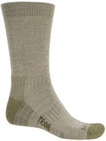 Bridgedale WoolFusion Trail Socks - Crew (For Men)