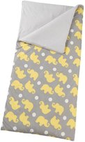 Kid Kraft Sleeping Bag - Elephants