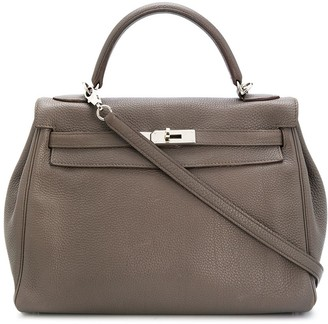 Hermes 2011 pre-owned 32 Kelly bag