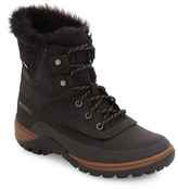Merrell Sylvia Waterproof Faux Fur Lined Boot