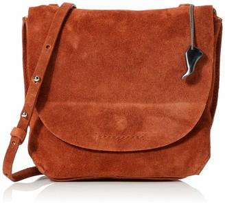 Clarks Tallow Rosa Womens Shoulder Bag