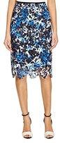 T Tahari Women's Teagan Skirt