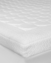 "Sensorpedic 3.5"" Memory Foam Micro-Coil King Mattress Topper"