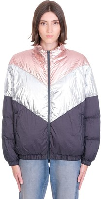 Etoile Isabel Marant Kristeno Clothing In Rose-pink Polyamide