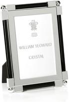 William Yeoward Black Classic Frame, 4 x 6