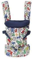 ErgobabyTM Keith Haring ADAPT Pop Baby Carrier