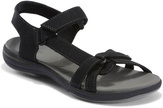 Earth Origins Adjustable Strap Sandals - Saru Sparrow