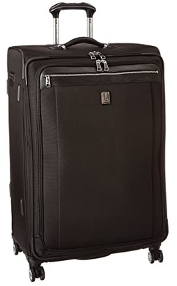 Travelpro Platinum Magna 2 - 29 Expandable Spinner Suiter (Black) Luggage