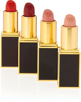 Tom Ford 4 Piece Lip Color Boxed Gift Set
