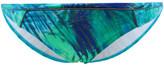 Kiwi Turquoise Swimsuit Panties Amazonie TURQUOISE
