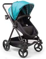 Contours® Bliss 4-in-1 Stroller in Laguna Blue