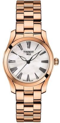 Tissot T-Wave Watch T112.210.33.113.00