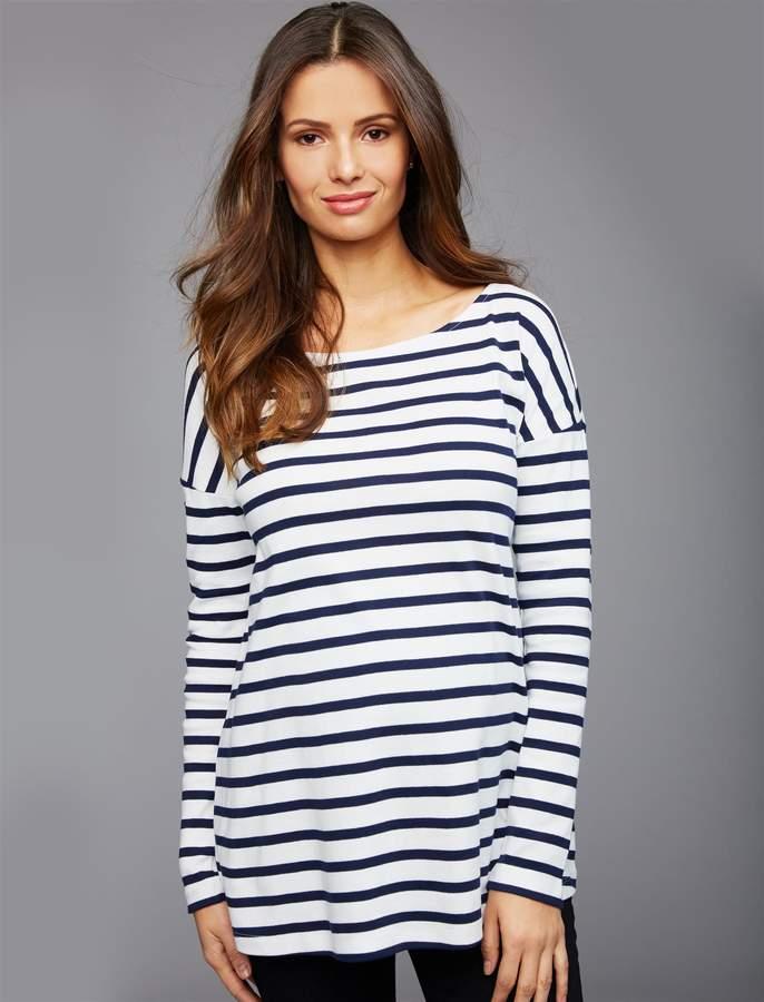 95d341d6d26ea Isabella Oliver Maternity Tops on Sale - ShopStyle