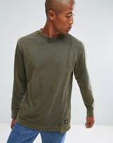 Cheap Monday Default Washed Sweater