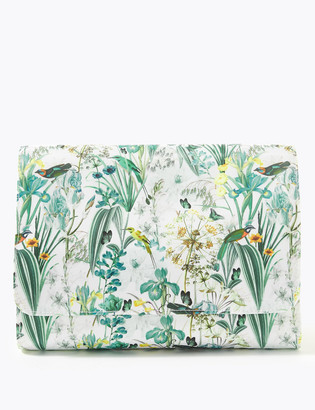 Marks and Spencer Hanging Toiletry Bag