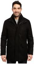 Calvin Klein Wool Stadium Jacket Men's Coat
