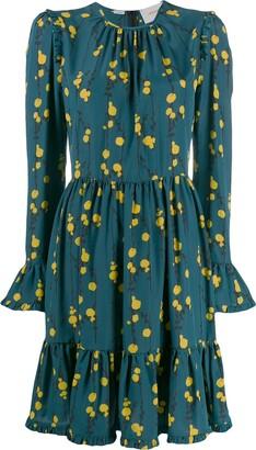La DoubleJ Short Visconti dress